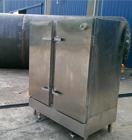 Tủ cơm công nghiệp 70 Kg